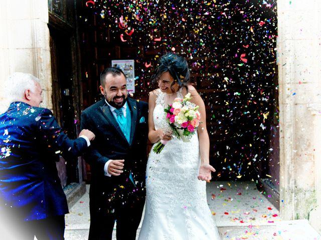 La boda de Antonio y Susana en Guadalajara, Guadalajara 34