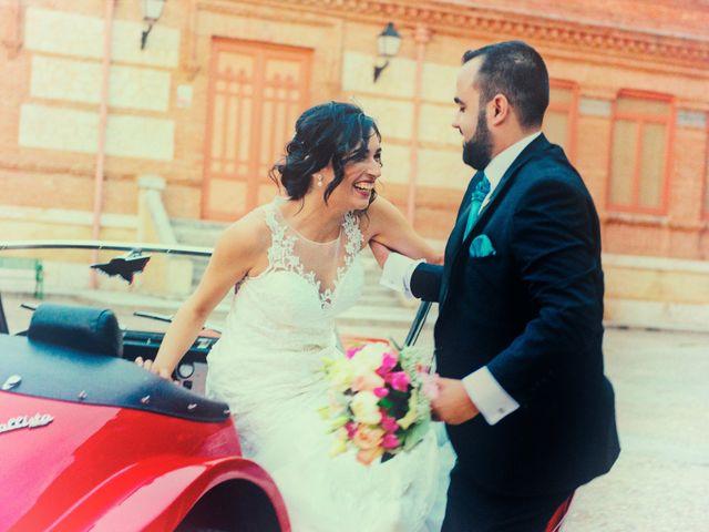 La boda de Antonio y Susana en Guadalajara, Guadalajara 37