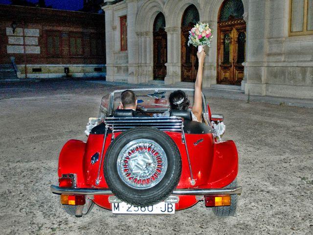 La boda de Antonio y Susana en Guadalajara, Guadalajara 2