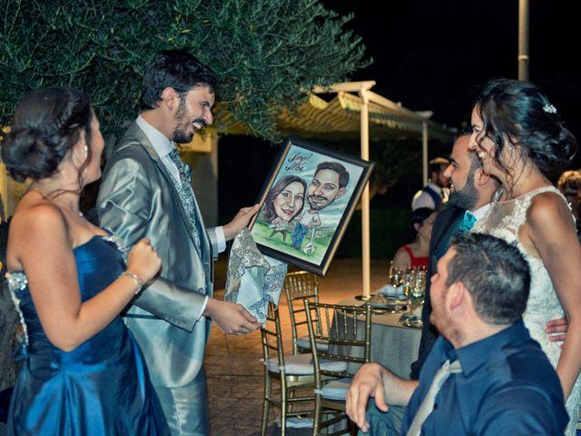 La boda de Antonio y Susana en Guadalajara, Guadalajara 47