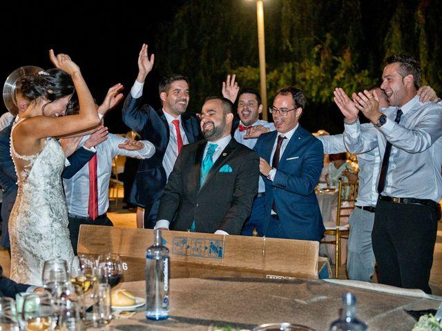 La boda de Antonio y Susana en Guadalajara, Guadalajara 49