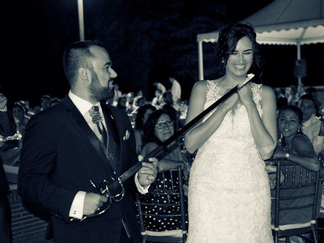 La boda de Antonio y Susana en Guadalajara, Guadalajara 50