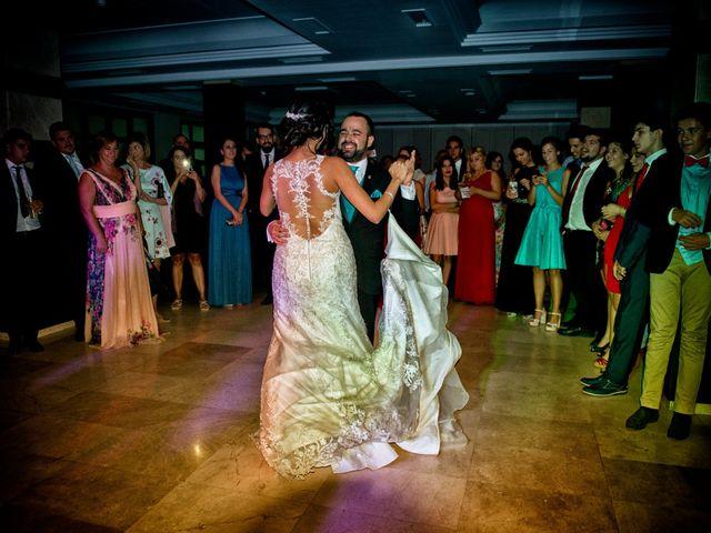 La boda de Antonio y Susana en Guadalajara, Guadalajara 52