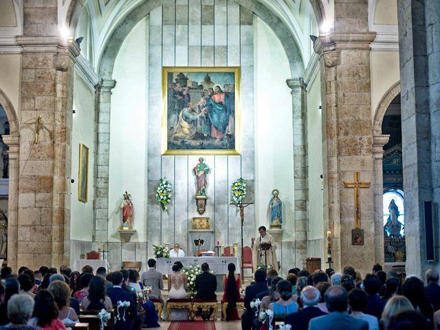 La boda de Antonio y Susana en Guadalajara, Guadalajara 54