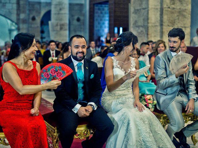 La boda de Antonio y Susana en Guadalajara, Guadalajara 55