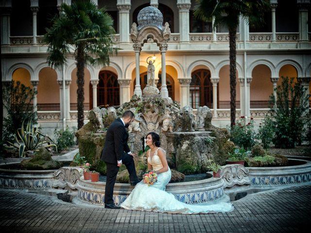 La boda de Antonio y Susana en Guadalajara, Guadalajara 56