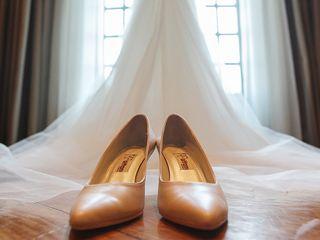 La boda de Iciar y Philipp 1