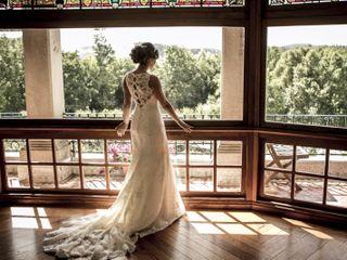 La boda de Alicia y Celso 3