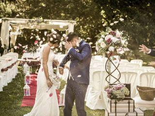 La boda de Alicia y Celso 2