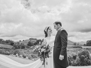 La boda de Esther y Ignacio