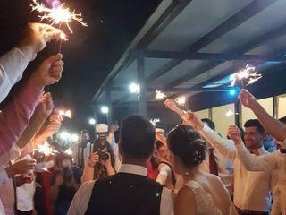 La boda de Mónica y Adrián 2