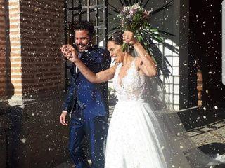 La boda de Mónica y Adrián 3