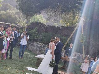 La boda de Emma y Fran  2