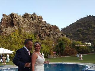 La boda de Emma y Fran  3