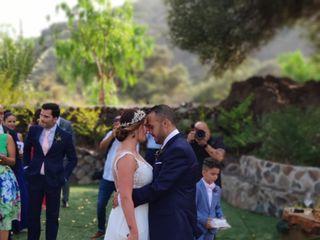 La boda de Emma y Fran