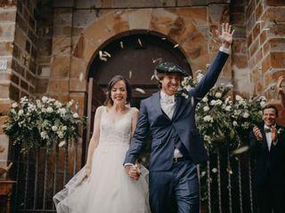 La boda de Ana Maria y Ricardo