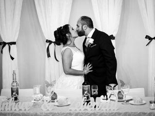 La boda de Ainhoa y Zebenzui