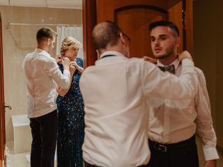 La boda de Maria y Dani 1