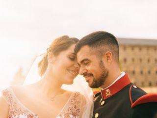 La boda de Cris y Roberto