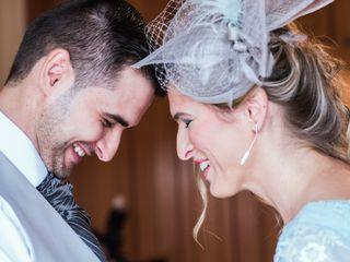 La boda de Patrica y Pedro 1
