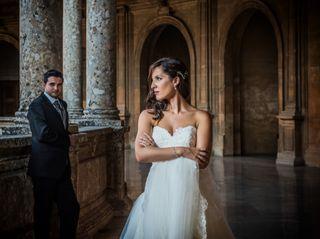 La boda de Patrica y Pedro