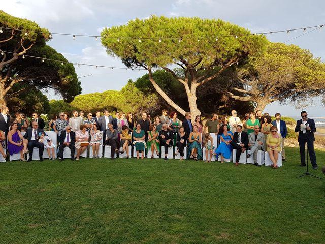 La boda de Lourdes y Alejandro en El Rompido, Huelva 4