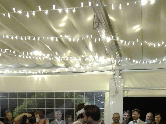 La boda de Lourdes y Alejandro en El Rompido, Huelva 5