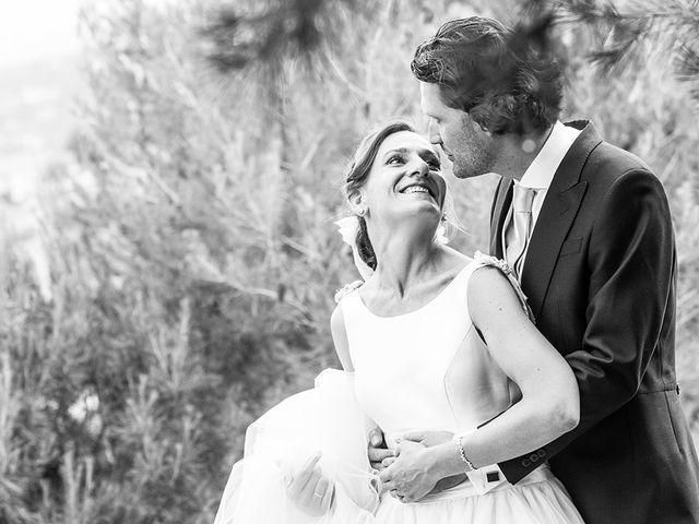 La boda de Iciar y Philipp