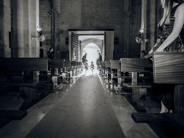 La boda de Carlos y Natalia en Córdoba, Córdoba 9