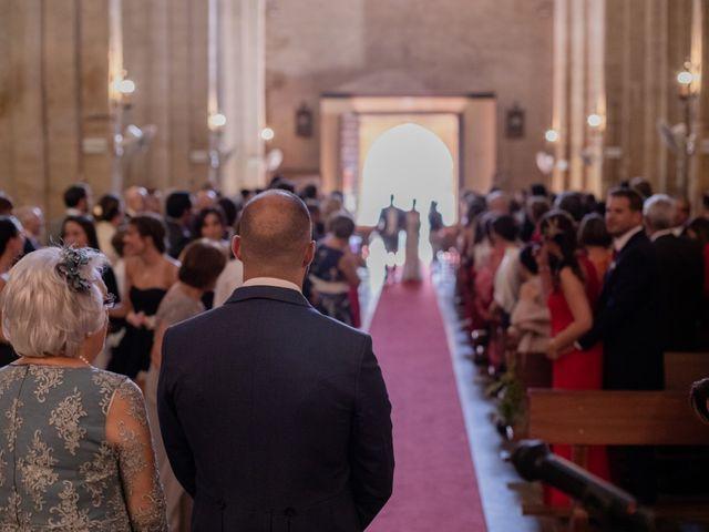 La boda de Carlos y Natalia en Córdoba, Córdoba 10