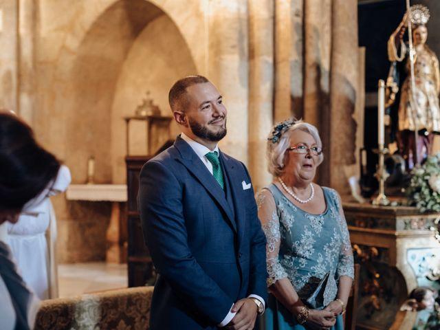 La boda de Carlos y Natalia en Córdoba, Córdoba 11