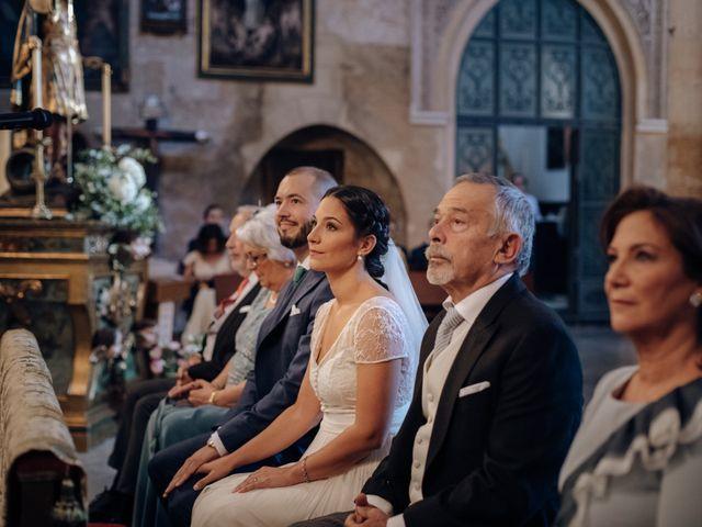 La boda de Carlos y Natalia en Córdoba, Córdoba 14