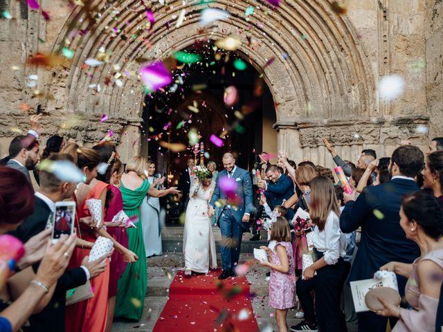 La boda de Carlos y Natalia en Córdoba, Córdoba 18