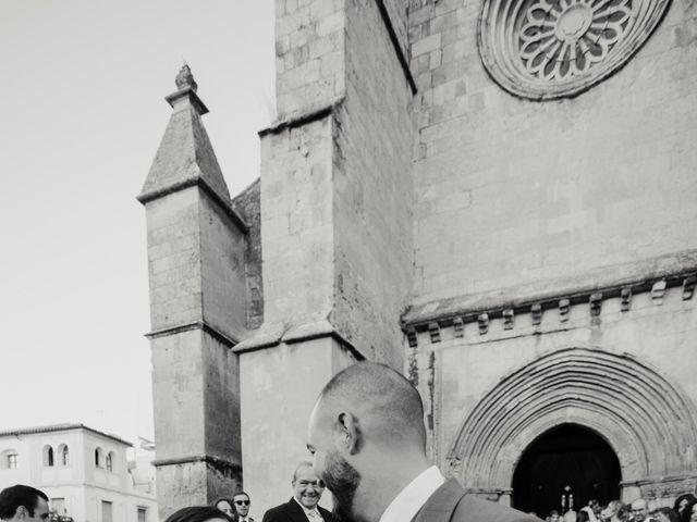 La boda de Carlos y Natalia en Córdoba, Córdoba 20
