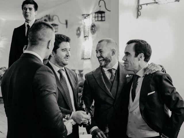 La boda de Carlos y Natalia en Córdoba, Córdoba 25