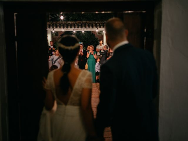 La boda de Carlos y Natalia en Córdoba, Córdoba 29
