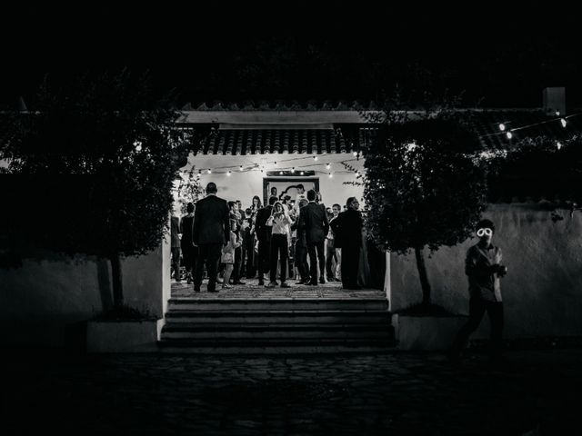 La boda de Carlos y Natalia en Córdoba, Córdoba 31