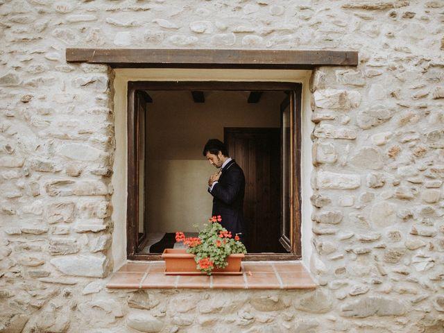 La boda de Julián y Isa en Ezcaray, La Rioja 2