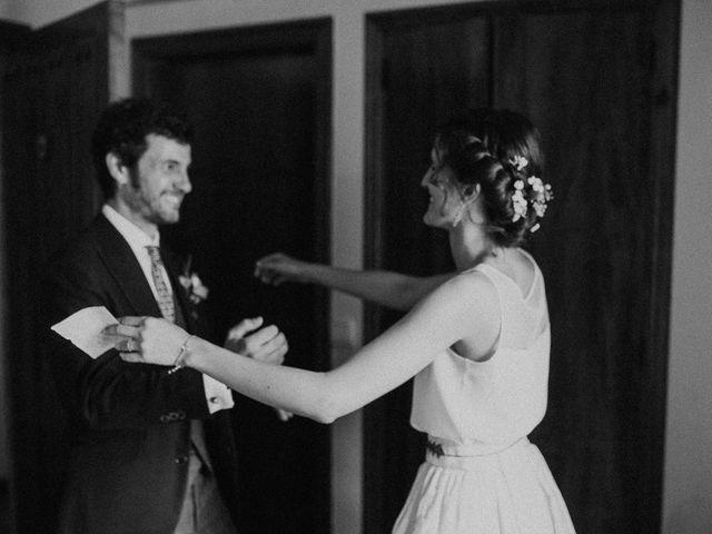 La boda de Julián y Isa en Ezcaray, La Rioja 9