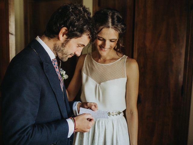 La boda de Julián y Isa en Ezcaray, La Rioja 10
