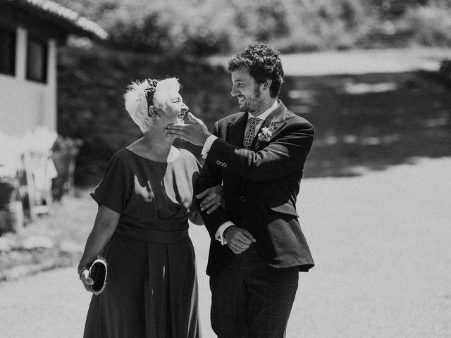 La boda de Julián y Isa en Ezcaray, La Rioja 12
