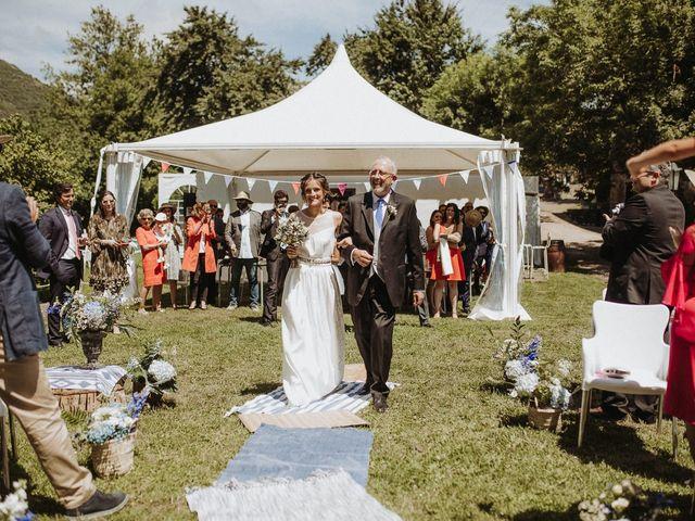 La boda de Julián y Isa en Ezcaray, La Rioja 13