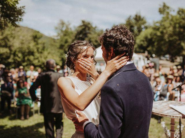 La boda de Julián y Isa en Ezcaray, La Rioja 15