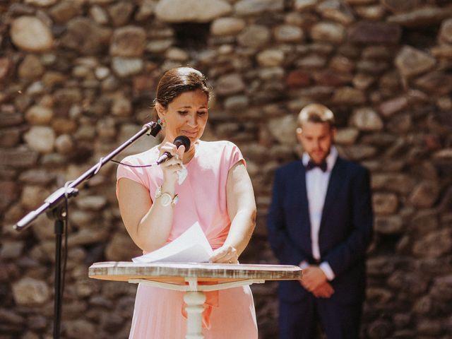 La boda de Julián y Isa en Ezcaray, La Rioja 16