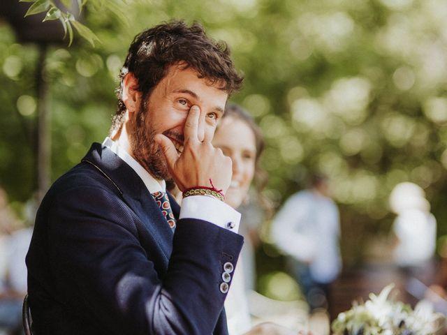 La boda de Julián y Isa en Ezcaray, La Rioja 17