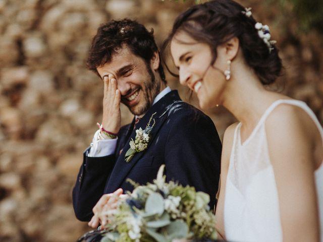 La boda de Julián y Isa en Ezcaray, La Rioja 19