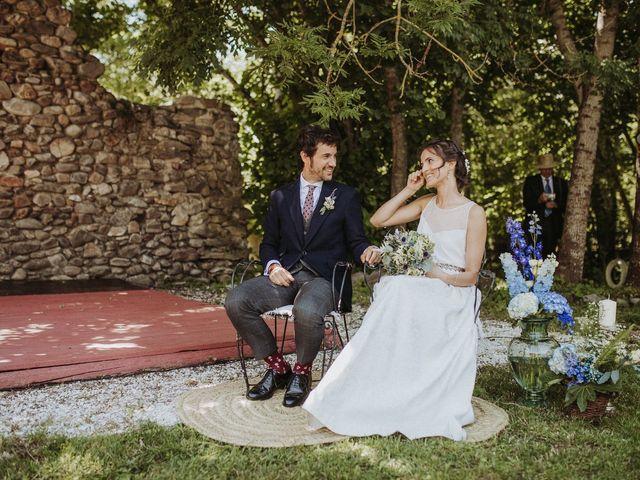 La boda de Julián y Isa en Ezcaray, La Rioja 20