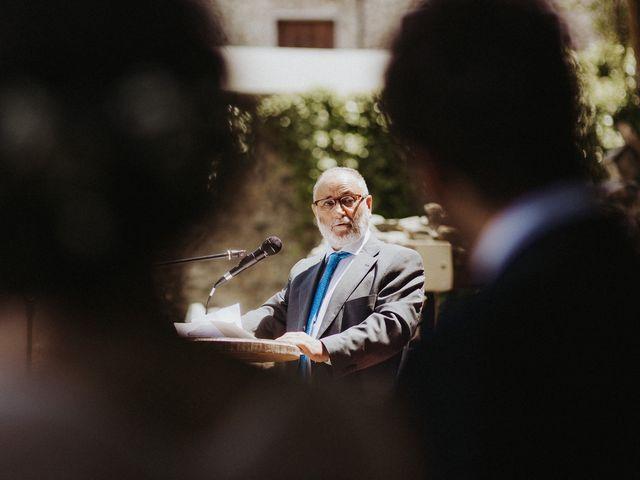 La boda de Julián y Isa en Ezcaray, La Rioja 21