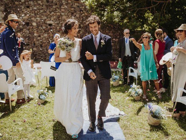 La boda de Julián y Isa en Ezcaray, La Rioja 23
