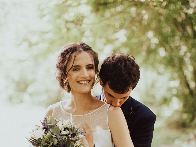 La boda de Julián y Isa en Ezcaray, La Rioja 28